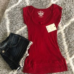 ❌3 for $15 top